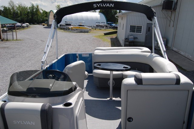 2020 Sylvan Mirage 820 Photo 10 sur 13
