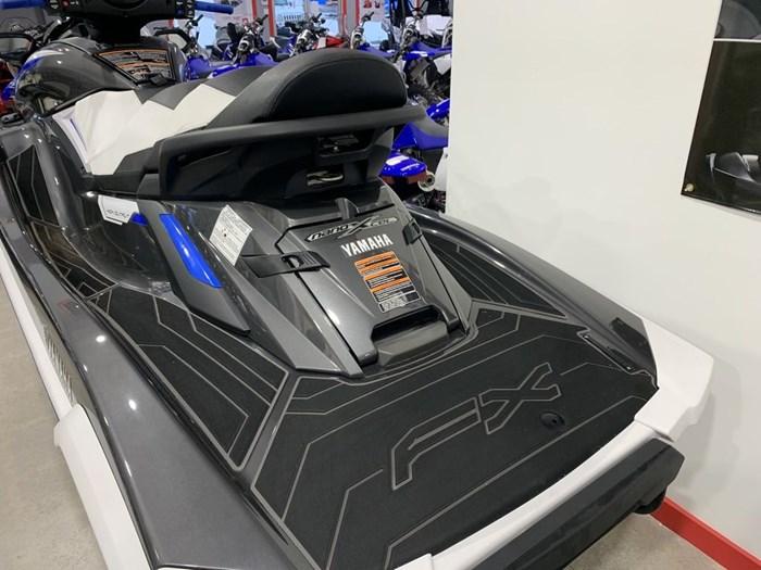 2019 Yamaha FX Cruiser HO Photo 5 sur 5