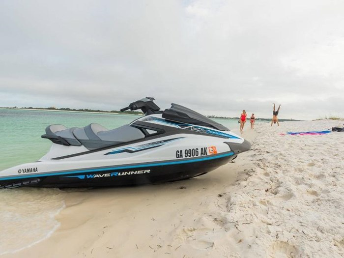 2019 Yamaha VX Cruiser Photo 2 sur 5