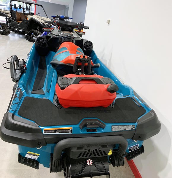 2019 Sea-Doo Wake™ Pro 230 Photo 5 of 5