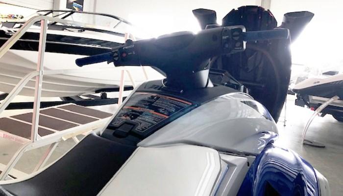 2019 Yamaha FX Cruiser SVHO Photo 5 sur 6