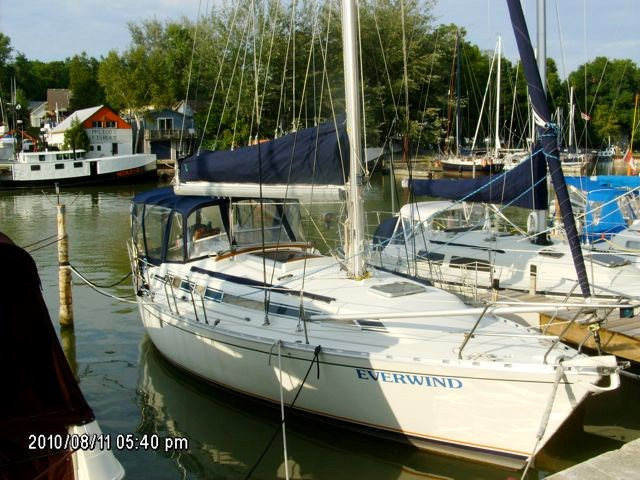 1985 Beneteau Idylle 10.5 Photo 1 of 24