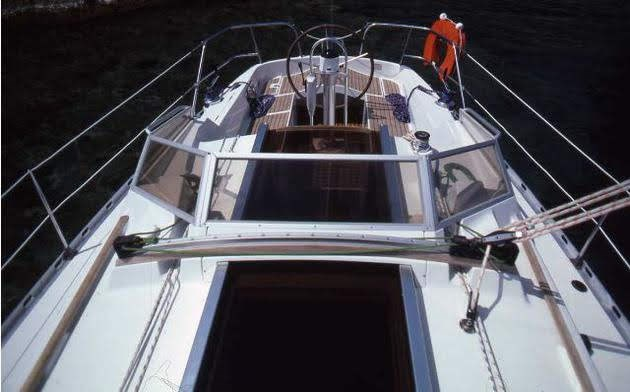 1985 Beneteau Idylle 10.5 Photo 24 of 24