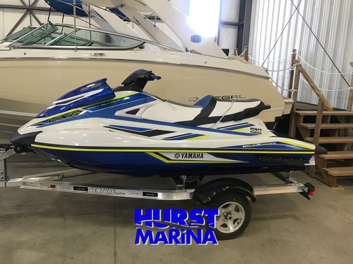 Yamaha VXR 2019 New Boat for Sale in Manotick, Ontario - BoatDealers ca