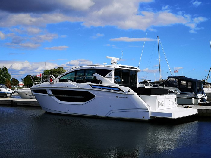 2019 Cruisers Yachts 42 Cantius Photo 1 sur 20