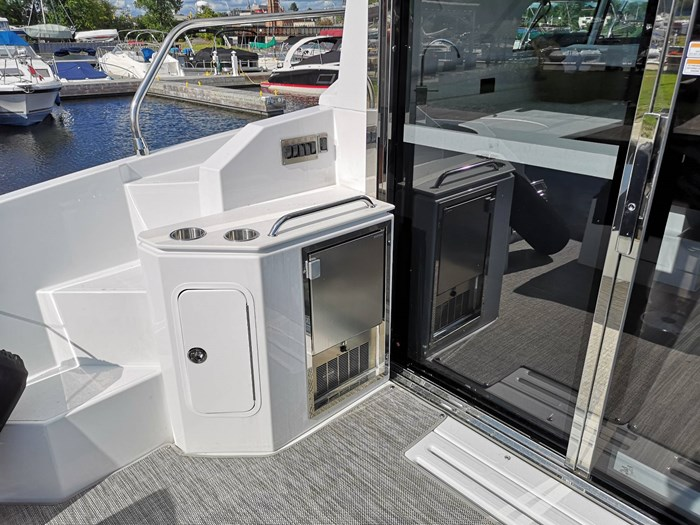 2019 Cruisers Yachts 42 Cantius Photo 18 sur 20
