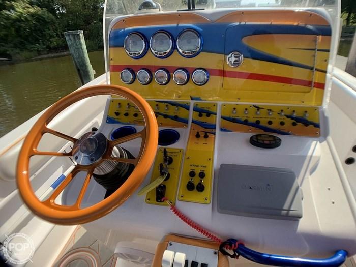 2005 Concept Marine 36 CC Photo 10 sur 20