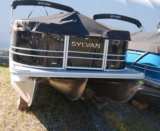 2020 Sylvan Sylvan Mirage 8520 Cruise N Fish Photo 2 sur 13