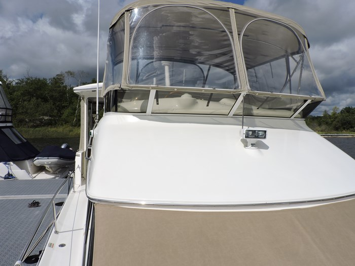 2000 Sea Ray 380 Aft Cabin Photo 11 sur 89