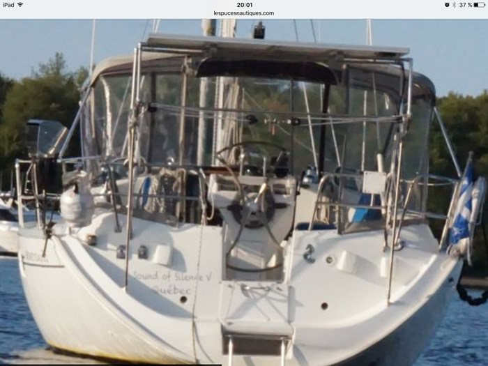 1998 Beneteau Oceanis Photo 14 of 34