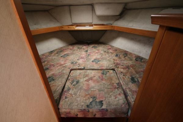 1996 Bayliner 3388 Command Bridge Motoryacht Photo 48 of 49