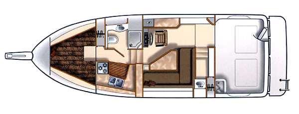 1996 Bayliner 3388 Command Bridge Motoryacht Photo 49 of 49