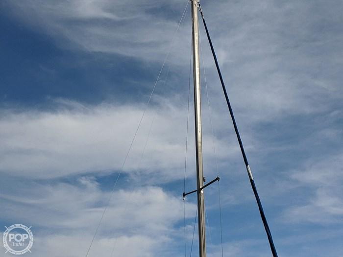 1984 Catalina 30 Tall Rig Photo 14 of 20