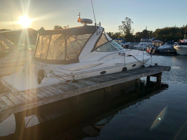2006 Cruisers Yachts 340 Express Photo 36 sur 36