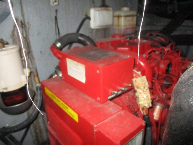 2001 Sea Ray Sundancer 380 Photo 35 of 35