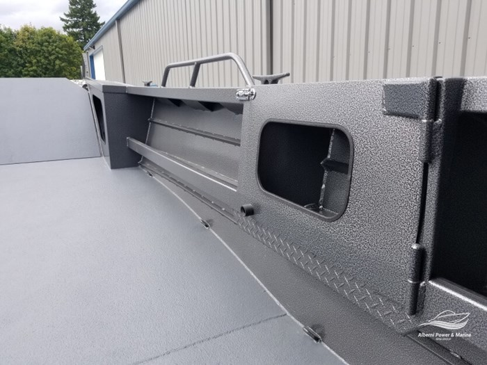 2019 Rogue Jet Boatworks Coastal Landing Craft 28 Photo 18 of 55