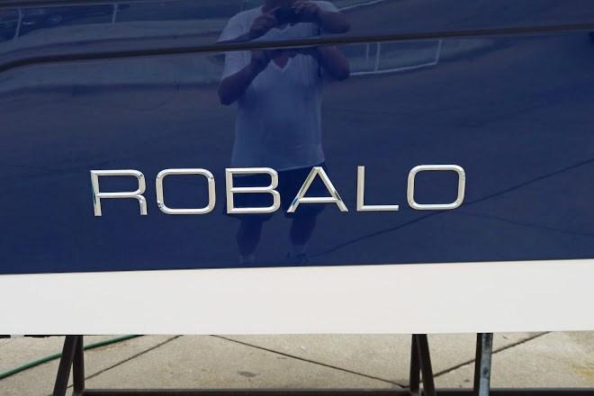 2014 Robalo R265 Photo 30 sur 32