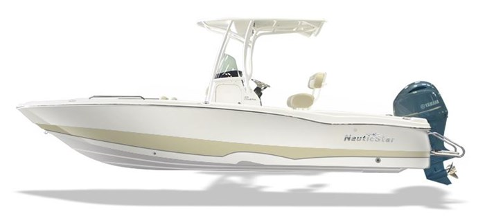 2020 NauticStar 231 Hybrid Photo 1 of 10