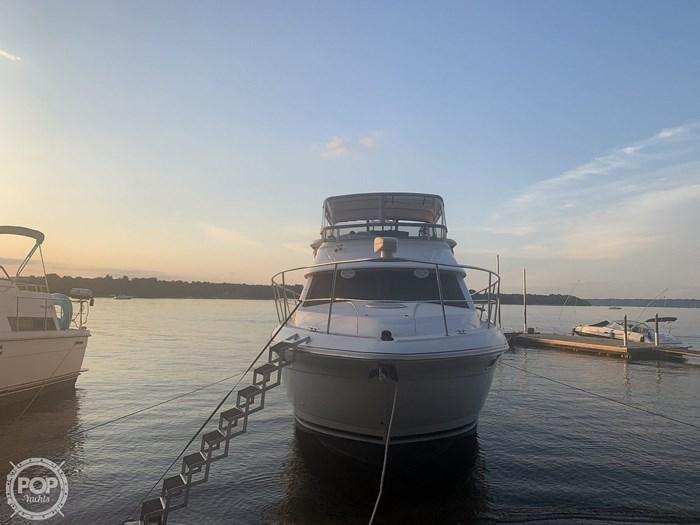 2001 Cruisers Yachts 3750 Motor Yacht Photo 5 sur 20