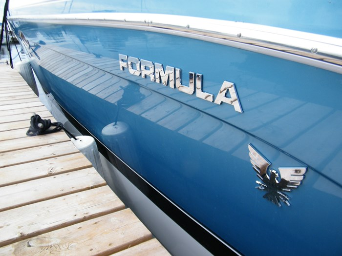 2005 Formula 34pc Photo 6 of 42
