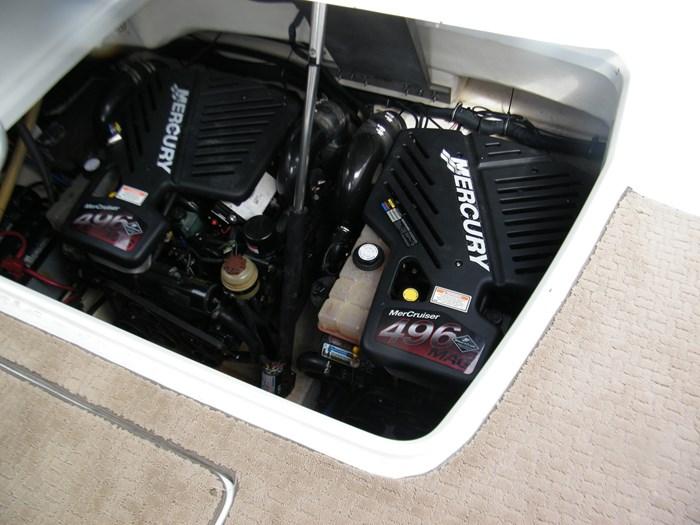 2005 Formula 34pc Photo 41 of 42