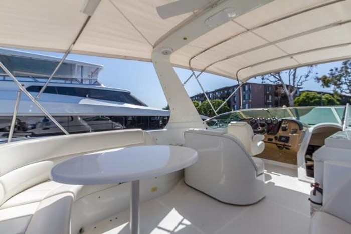 2003 Carver 570 Voyager Pilothouse Photo 35 of 40