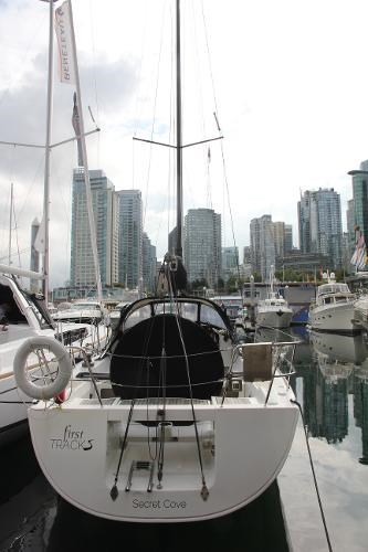 2008 Beneteau First 36.7 Photo 3 of 55