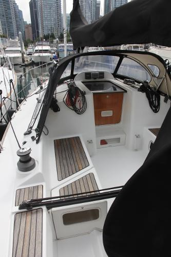 2008 Beneteau First 36.7 Photo 6 of 55