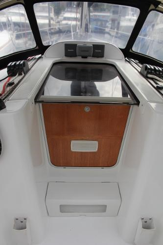 2008 Beneteau First 36.7 Photo 7 of 55