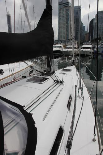 2008 Beneteau First 36.7 Photo 12 of 55