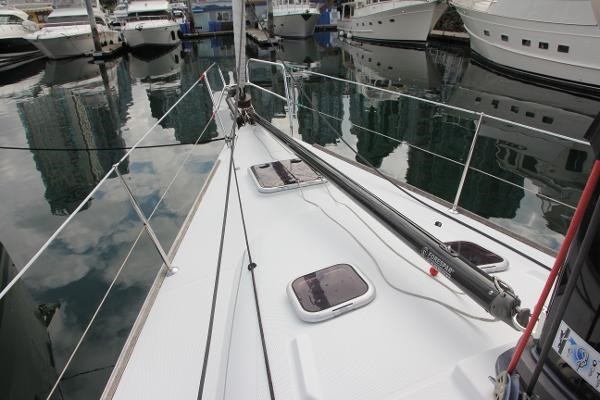 2008 Beneteau First 36.7 Photo 17 of 55