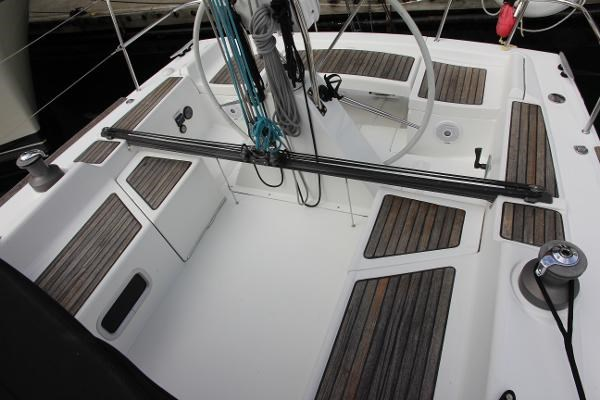 2008 Beneteau First 36.7 Photo 19 of 55