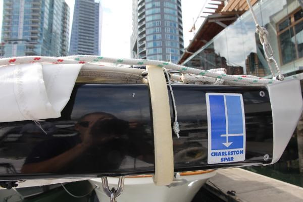 2008 Beneteau First 36.7 Photo 24 of 55