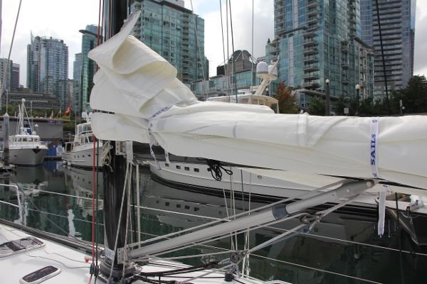 2008 Beneteau First 36.7 Photo 27 of 55