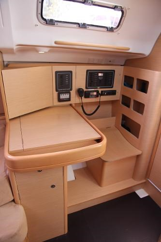 2008 Beneteau First 36.7 Photo 32 of 55
