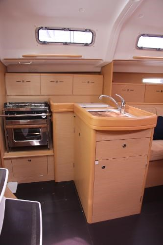 2008 Beneteau First 36.7 Photo 38 of 55