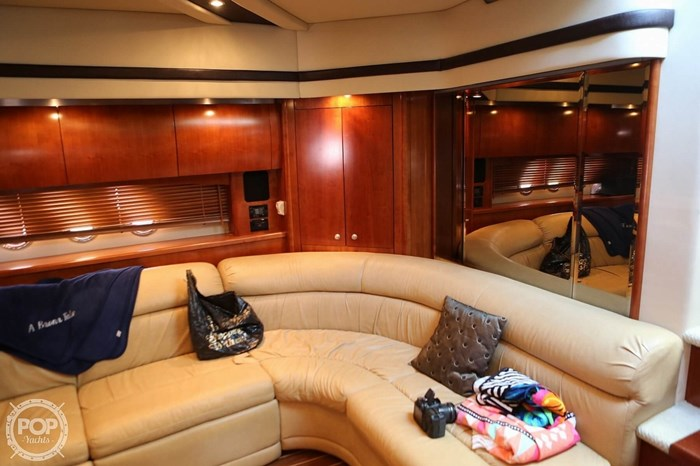 2009 Cruisers Yachts 520 Sports Coupe Photo 7 sur 20