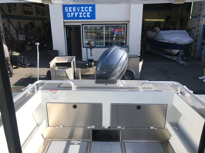 2019 Silver Streak 18' SOFT TOP CARMANAH Photo 5 of 6