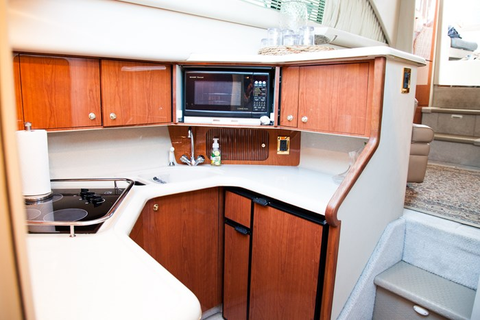 1998 Sea Ray 370 AFT CABIN Photo 12 of 18