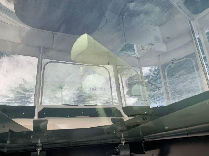 2007 CRUISERS YACHTS 455 MOTOR YACHT Photo 19 sur 100