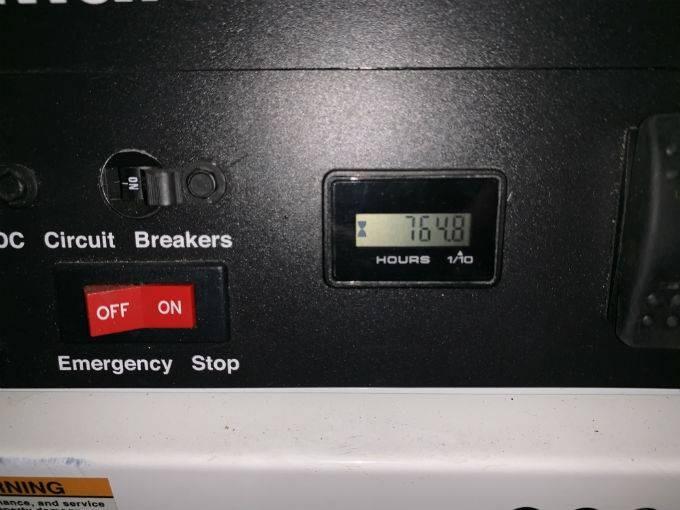 2007 CRUISERS YACHTS 455 MOTOR YACHT Photo 81 sur 100
