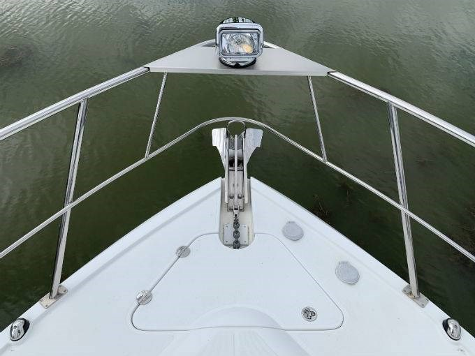 2012 CRUISERS YACHTS 540 SPORT COUPE Photo 8 sur 110