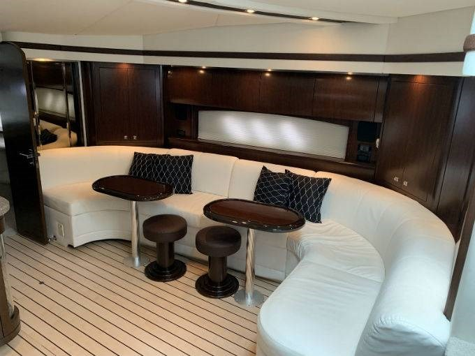 2012 CRUISERS YACHTS 540 SPORT COUPE Photo 26 sur 110