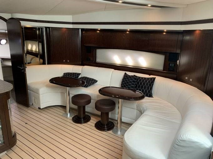 2012 CRUISERS YACHTS 540 SPORT COUPE Photo 85 sur 110