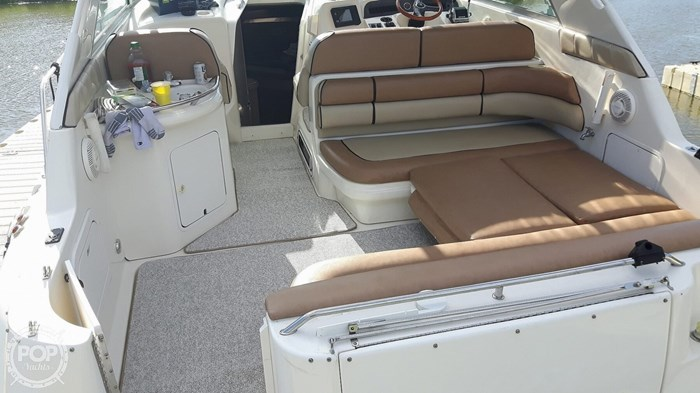 1997 Sea Ray 330 Sundancer Photo 8 sur 20