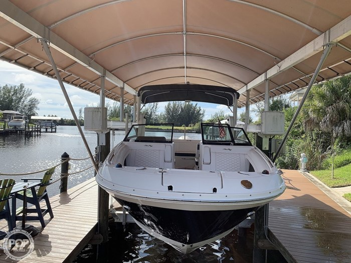 2019 Sea Ray SDX 270 SD OB Photo 2 of 20