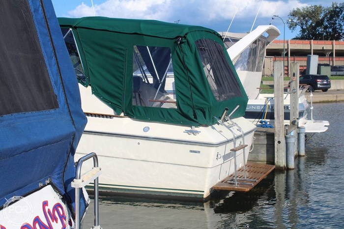 1980 Sea Ray Sundancer 260 SRV Photo 8 sur 20