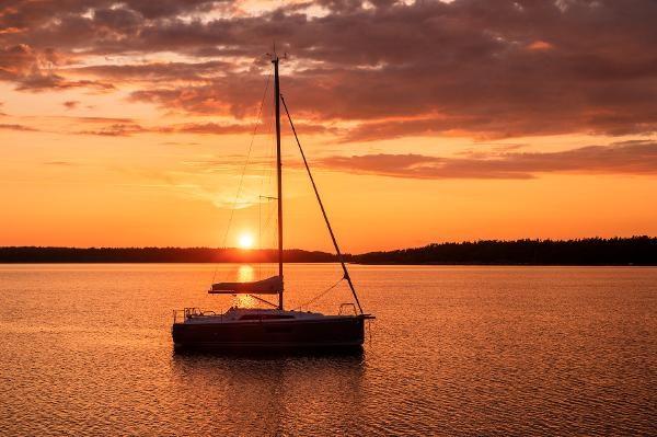 2020 Beneteau Oceanis 30.1 Photo 3 sur 50