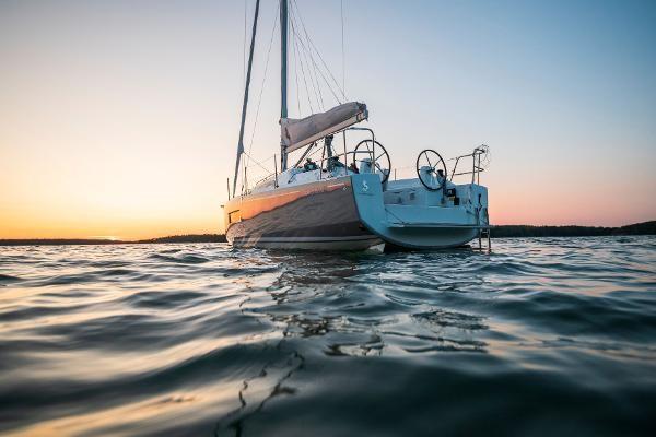 2020 Beneteau Oceanis 30.1 Photo 4 sur 50