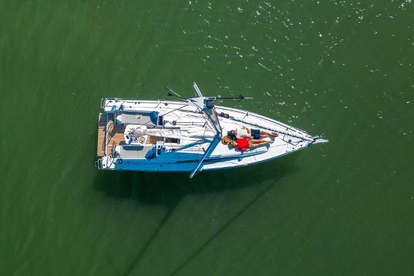 2020 Beneteau Oceanis 30.1 Photo 6 sur 50